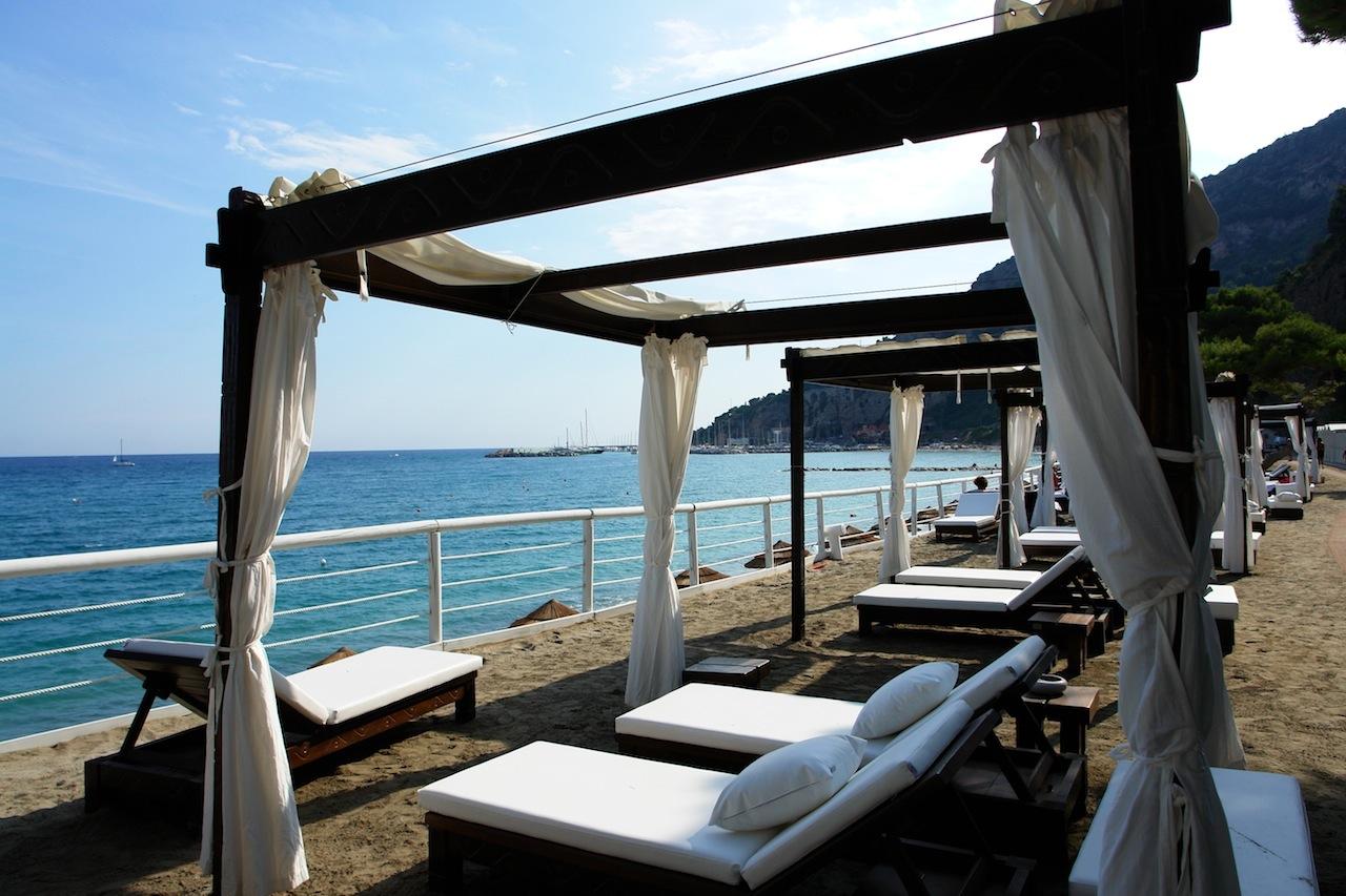 Bagni Pescetto : Bagni pescetto spiaggia albisola superiore savona sv liguria